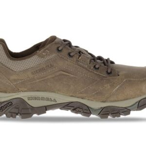 Merrell Moab Adventure Lace Boulder Mens Walking Shoe