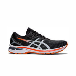 Asics GT-2000 9 (2E) Black/White Mens