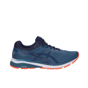 Asics GT-1000 7 (2E) Grand Shark/Peacoat Mens