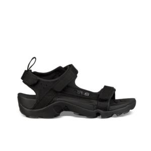 Teva Tanza Sandals Black Kids
