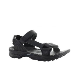 Hi-Tec Vyper Black Mens Walking Sandal