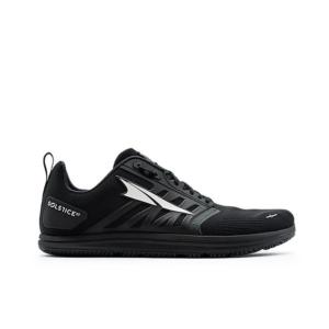Altra Solstice XT Black Mens Gym shoe crossfit shoe