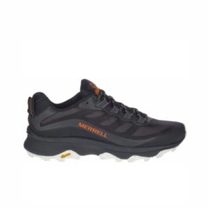 Merrell Moab Speed Black Mens Walking Shoe