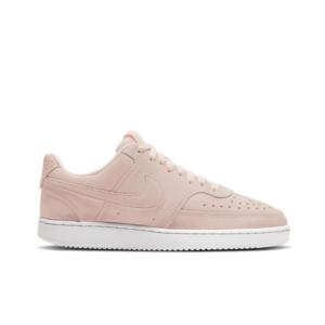 Nike Court Vision Low Orange Pearl/White Women