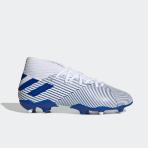 Adidas Nemeziz 19.3 FG Cloud White/Team Royal Blue/Team Royal Blue EG7245 Kids