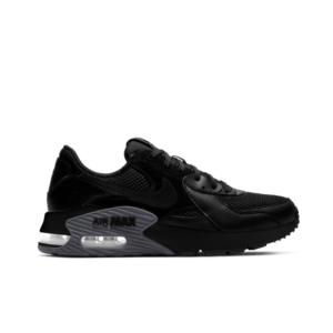 Nike Air Max Excee Black/Black/Dark Grey Womens