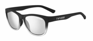 Tifosi Swank Satin Onyx Fade Sunglasses