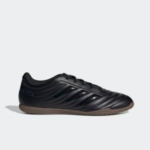 Adidas Copa 20.4 Indoor Core Black/Core Black/Dgh Solid Grey EF1958 Mens