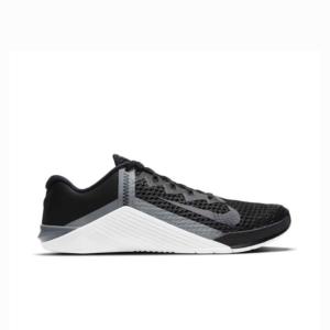 Nike Metcon 6 Black/Iron Grey Mens