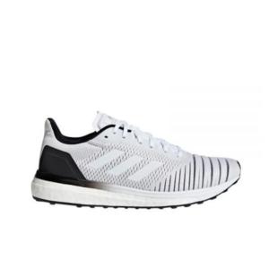 Adidas Solar Drive Cloud White / Core Black / Grey Three Womens