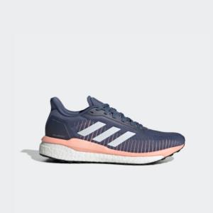 Adidas Solar Drive 19 Tech Ink/Cloud White/Glow Pink EF0778 Womens