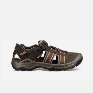 Teva Omnium 2 Black Olive Sandal Mens