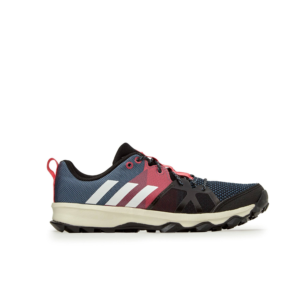 Adidas Kanadia Raw Steel/Off White/Real Pink CQ1815 Kids